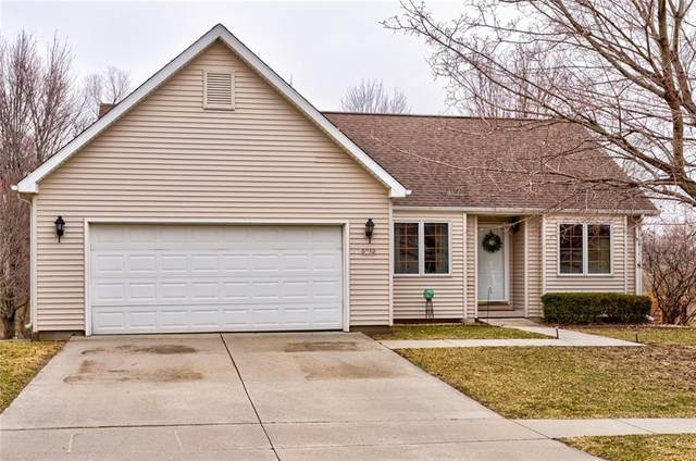 5212 Schubert Street, Ames, IA 50014 (MLS #601743) :: Pennie Carroll & Associates