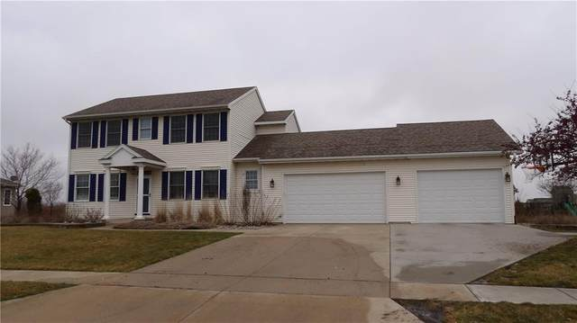 309 Ashwood Court, Boone, IA 50036 (MLS #601746) :: EXIT Realty Capital City
