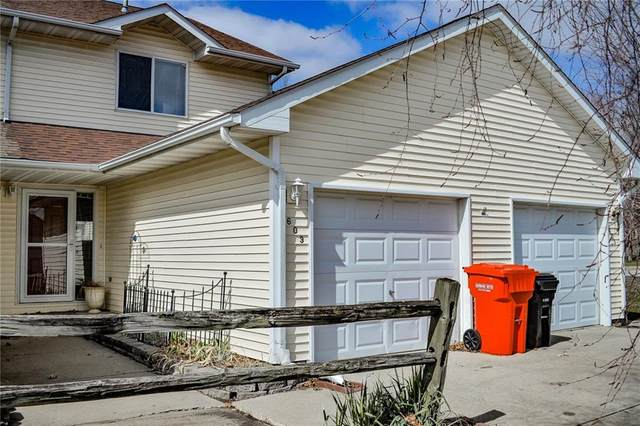 603 Greene Street, Slater, IA 50244 (MLS #601761) :: Moulton Real Estate Group