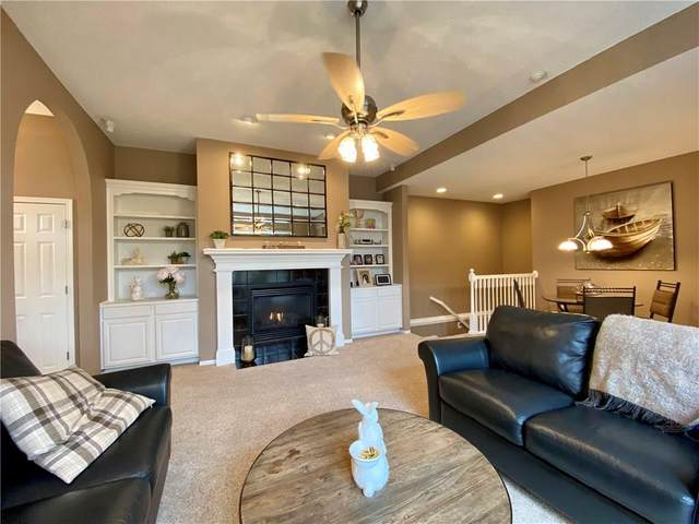 6854 NW 57th Street, Johnston, IA 50131 (MLS #601772) :: Better Homes and Gardens Real Estate Innovations