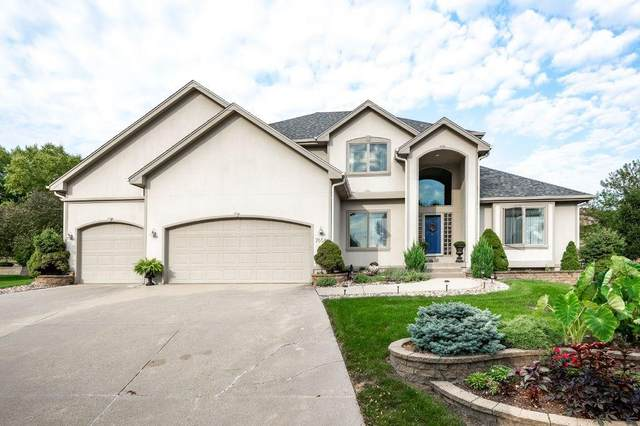 7654 Ashley Circle, Johnston, IA 50131 (MLS #601780) :: Better Homes and Gardens Real Estate Innovations