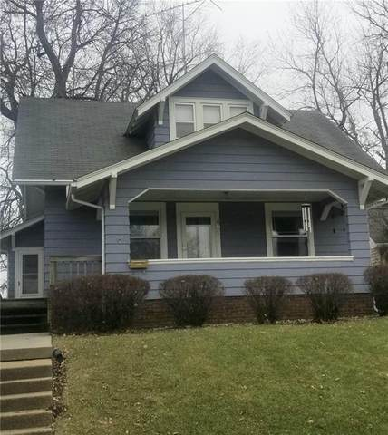 405 Washington Street, Pella, IA 50219 (MLS #601782) :: Moulton Real Estate Group