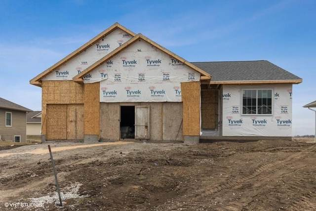 340 NE Oak Avenue, Earlham, IA 50072 (MLS #601783) :: Moulton Real Estate Group