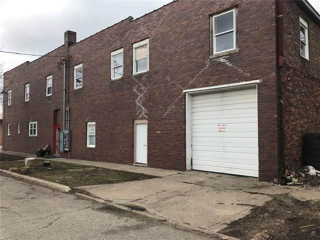 1003 Marshall Street, Boone, IA 50036 (MLS #601784) :: Moulton Real Estate Group