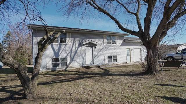 1016 Graceland Avenue, Perry, IA 50220 (MLS #601801) :: EXIT Realty Capital City