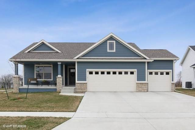 1219 Warrior Run Drive, Norwalk, IA 50211 (MLS #601819) :: Moulton Real Estate Group