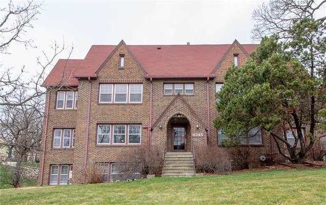 4345 Grand Avenue #2, Des Moines, IA 50312 (MLS #601843) :: Moulton Real Estate Group