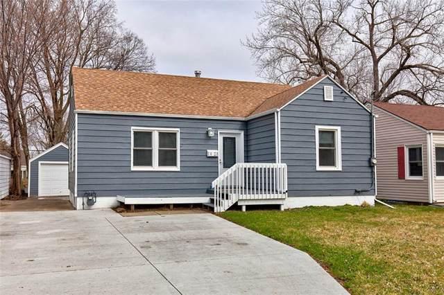 1428 E Tiffin Avenue, Des Moines, IA 50316 (MLS #601848) :: Moulton Real Estate Group