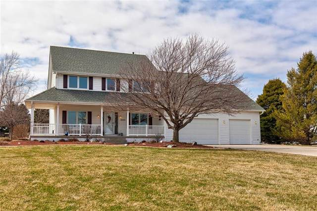 24263 V Avenue, Dallas Center, IA 50063 (MLS #601862) :: Moulton Real Estate Group
