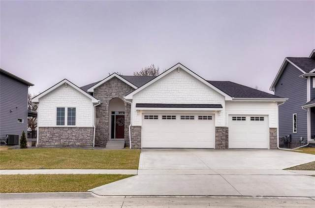 1200 NW 8th Street, Grimes, IA 50111 (MLS #601881) :: Moulton Real Estate Group