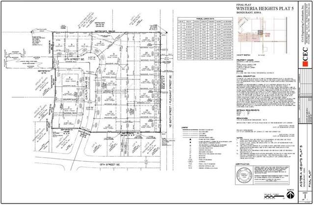 1104 Pleasant Street SE, Bondurant, IA 50035 (MLS #601887) :: Moulton Real Estate Group