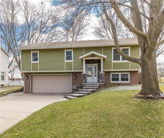 2655 Summer Meadows Drive, Perry, IA 50220 (MLS #601892) :: EXIT Realty Capital City