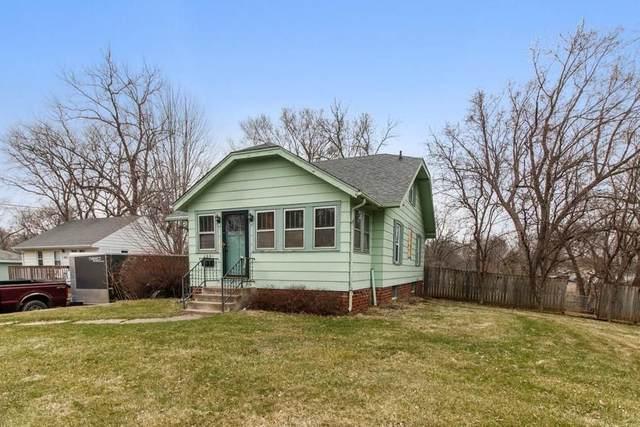 1601 Leland Avenue, Des Moines, IA 50315 (MLS #601897) :: Moulton Real Estate Group