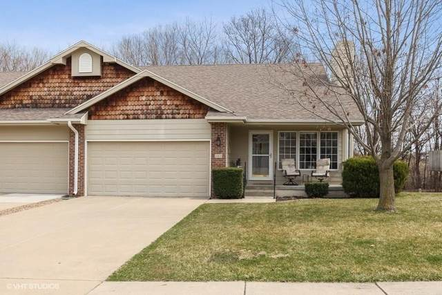 365 56th Court, Pleasant Hill, IA 50327 (MLS #601901) :: EXIT Realty Capital City