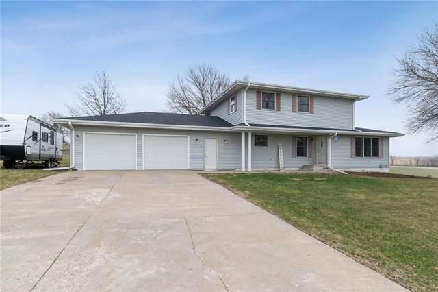 2350 Highway 224 Highway N, Kellogg, IA 50135 (MLS #601904) :: Moulton Real Estate Group