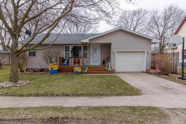 420 Baldwin Street, Maxwell, IA 50161 (MLS #601918) :: EXIT Realty Capital City