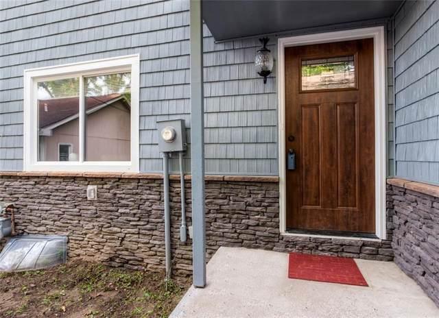 1267 E 18th Street, Des Moines, IA 50316 (MLS #601927) :: Moulton Real Estate Group