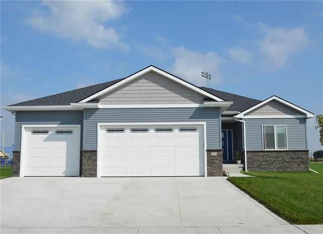 314 Aspen Drive NE, Bondurant, IA 50035 (MLS #601931) :: Moulton Real Estate Group