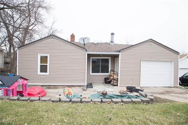 1117 Frazier Avenue, Des Moines, IA 50315 (MLS #601932) :: Moulton Real Estate Group