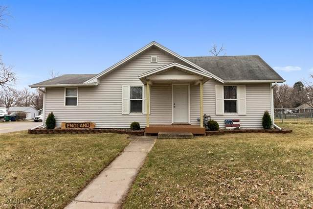 624 E 1st Street, Grimes, IA 50111 (MLS #601936) :: Better Homes and Gardens Real Estate Innovations