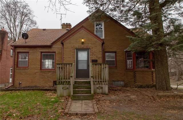 2720 Columbia Street, Des Moines, IA 50313 (MLS #601942) :: Moulton Real Estate Group