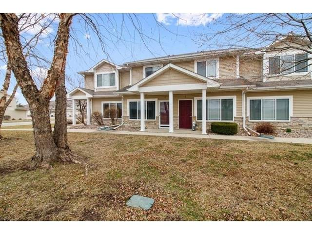 2201 Hart Avenue #2, Des Moines, IA 50320 (MLS #601943) :: Better Homes and Gardens Real Estate Innovations