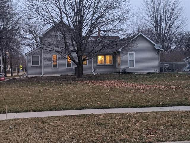 1110 Linn Street, Boone, IA 50036 (MLS #601958) :: Moulton Real Estate Group