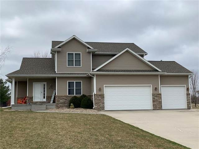 635 Westwood Boulevard, Boone, IA 50036 (MLS #601980) :: Moulton Real Estate Group