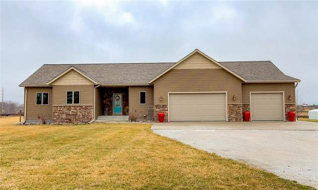 54392 306th Lane, Huxley, IA 50124 (MLS #601995) :: Better Homes and Gardens Real Estate Innovations
