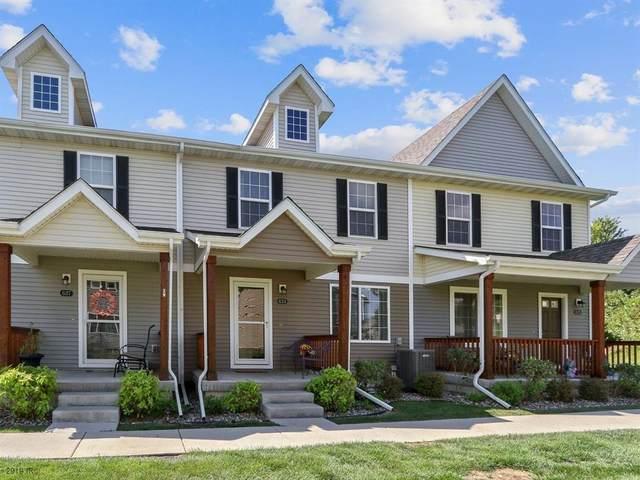633 Newport Place, Norwalk, IA 50211 (MLS #601996) :: Moulton Real Estate Group