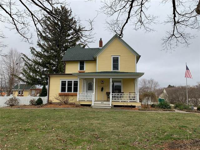 1001 N 4th Avenue, Winterset, IA 50273 (MLS #601999) :: Moulton Real Estate Group