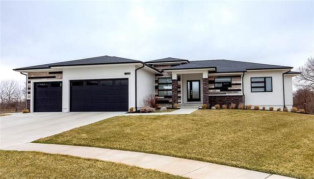 2204 NW Springbrooke Drive, Grimes, IA 50111 (MLS #602000) :: Moulton Real Estate Group