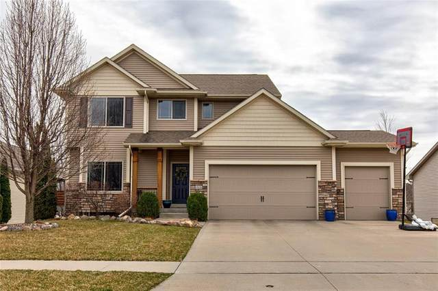 15176 Bryn Mawr Drive, Clive, IA 50325 (MLS #602008) :: Better Homes and Gardens Real Estate Innovations