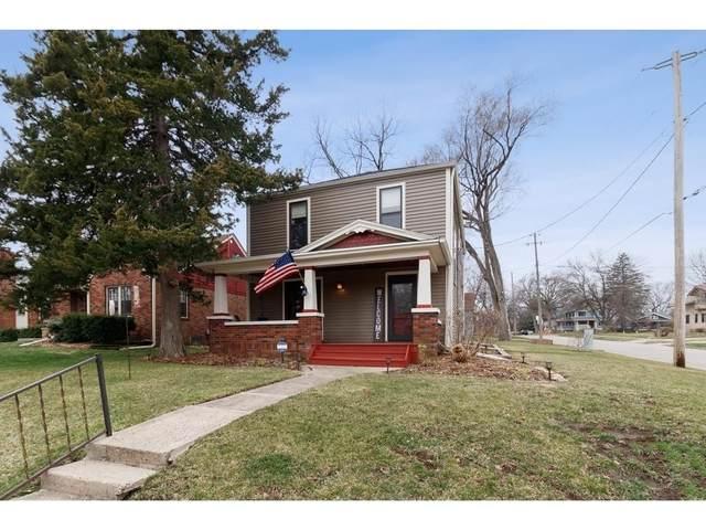 930 39th Street, Des Moines, IA 50312 (MLS #602009) :: Moulton Real Estate Group