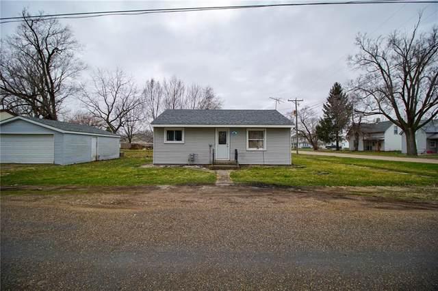 407 N Columbus Street, Pleasantville, IA 50225 (MLS #602012) :: EXIT Realty Capital City