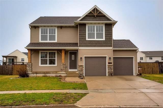 3417 Maple Drive SW, Bondurant, IA 50035 (MLS #602042) :: Moulton Real Estate Group