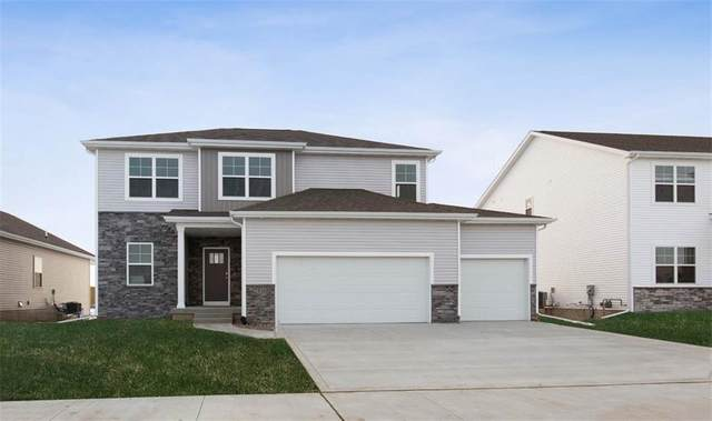 1136 32nd Street SE, Altoona, IA 50009 (MLS #602051) :: Better Homes and Gardens Real Estate Innovations