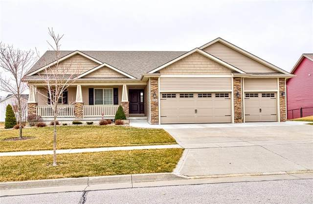 5312 Springbrook Drive, Ames, IA 50014 (MLS #602054) :: Pennie Carroll & Associates