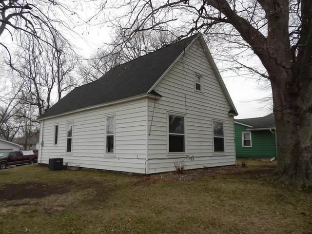 307 W 5th Street, Prairie City, IA 50228 (MLS #602056) :: EXIT Realty Capital City
