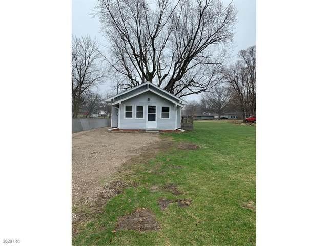 4121 E 29th Street, Des Moines, IA 50317 (MLS #602059) :: Moulton Real Estate Group