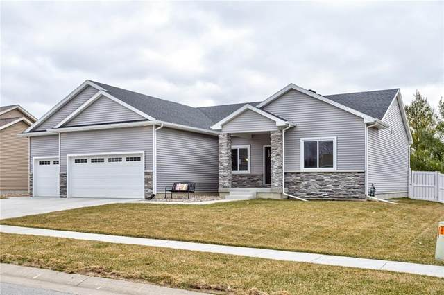 1312 Jacobson Drive, Story City, IA 50248 (MLS #602064) :: Moulton Real Estate Group