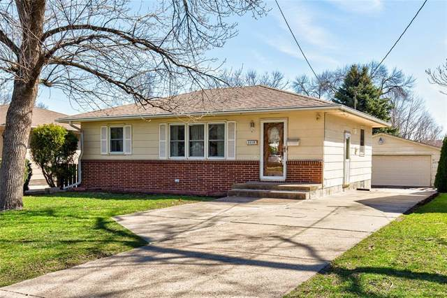 2219 E 23rd Street, Des Moines, IA 50317 (MLS #602065) :: EXIT Realty Capital City