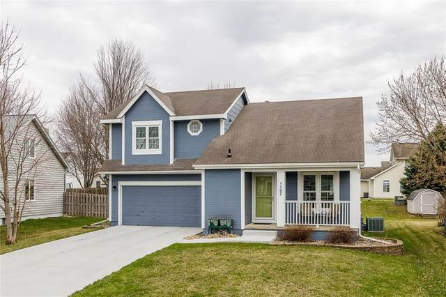 1107 8th Avenue SE, Altoona, IA 50009 (MLS #602070) :: Better Homes and Gardens Real Estate Innovations