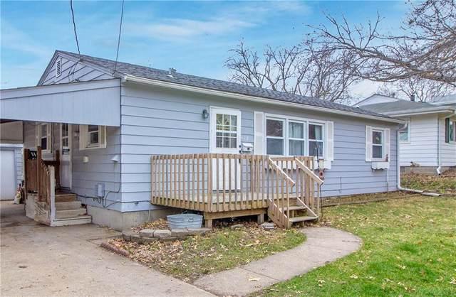 612 E Madison Street, Knoxville, IA 50138 (MLS #602071) :: Moulton Real Estate Group