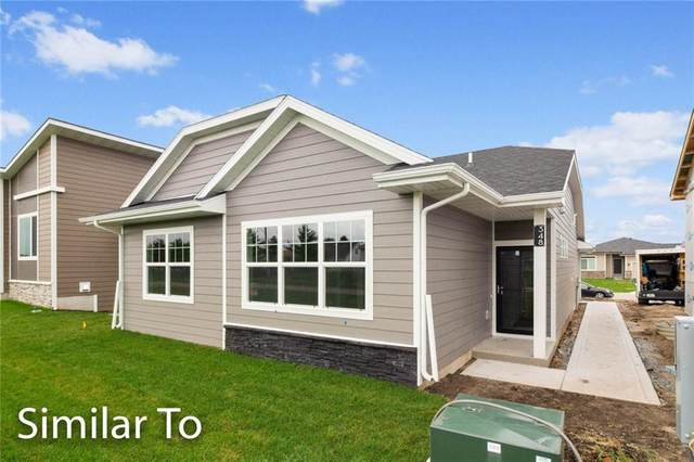 388 N Warrior Lane, Waukee, IA 50263 (MLS #602073) :: Moulton Real Estate Group