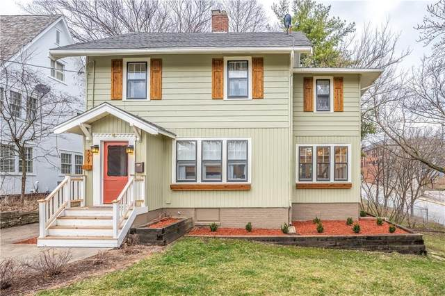 329 38th Place, Des Moines, IA 50312 (MLS #602076) :: Moulton Real Estate Group