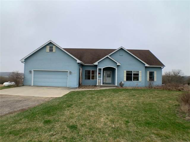 2223 Holliwell Valley Court, Winterset, IA 50273 (MLS #602081) :: Moulton Real Estate Group