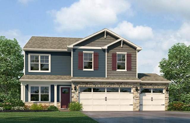 2305 E 50th Street, Des Moines, IA 50317 (MLS #602083) :: Moulton Real Estate Group