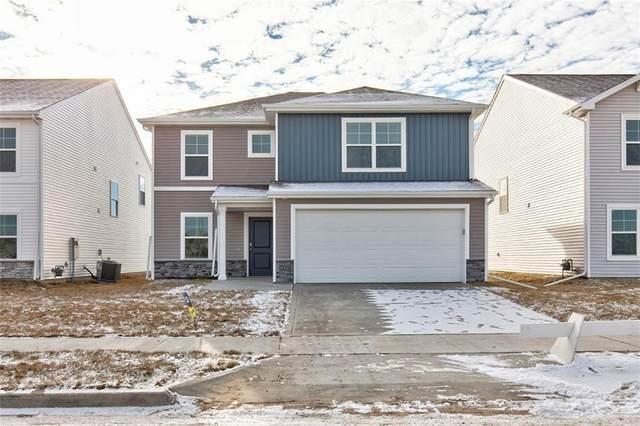 1105 NE Cypress Circle, Grimes, IA 50111 (MLS #602086) :: Moulton Real Estate Group