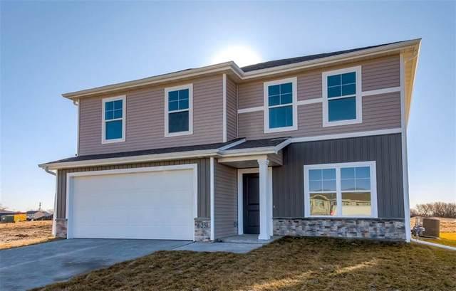 1101 NE Cypress Circle, Grimes, IA 50111 (MLS #602087) :: Moulton Real Estate Group